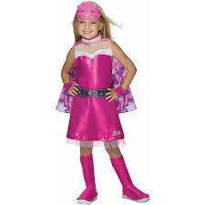 barbie halloween costume barbie deluxe super sparkle princess power child halloween costume