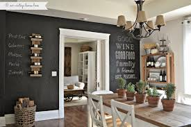 dining room pictures for walls terrific chalk paint walls 26 chalk paint wall art kitchen