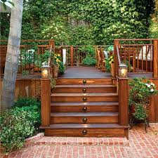 Wooden Stairs Design Outdoor Cool Wooden Stairs Design Outdoor Wood Deck Design Ideas Ebizby