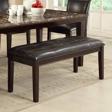 shop dining benches at lowes com