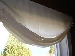 Relaxed Romans Relaxed Roman Shades