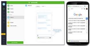 airdroid apk airdroid 3 2 update adds clipboard and keyboard between