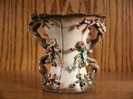 Capodimonte Vases Antique 46 Best Antique Vases And Capidomonte Images On Pinterest