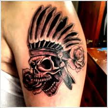 52 female indian chief tattoos