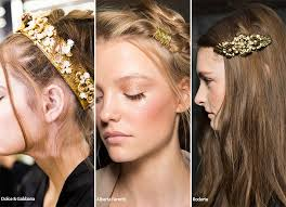 hair accessory summer 2016 hair accessory trends fashionisers