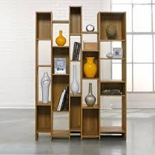Sauder Oak Bookcase by Sauder Soft Modern Bookcase Shelf Hayneedle