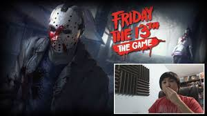 halloween background friday the 13 friday the 13th the game official announcement trailer