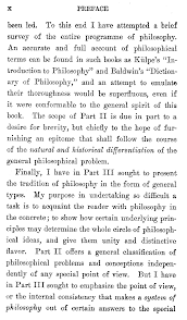 the project gutenberg ebook of the approach to philosophy by