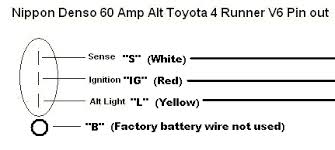 toyota alternator wiring help pirate4x4 com 4x4 and off road