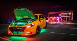 neon lights for trucks avoid these 7 common underglow mistakes neon underglow laws