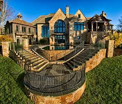 one story mansions images about dream homes on pinterest luxury mansions and full bath