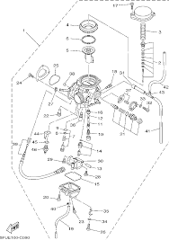 wiring diagram for 04 yamaha blaster yamaha blaster headlight