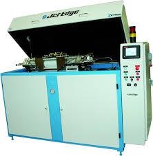 waterjet pumps jet edge waterjet systems