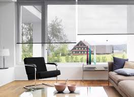 roller blind system silent gliss 4900 roller blinds from silent