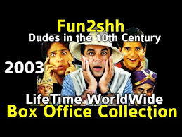 bureau d ude ou bureau d udes fun2shh 2003 lifetime worldwide box office