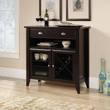 Accent Cabinets Shoal Creek Accent Cabinet U2013 Jamocha Wood The Brick