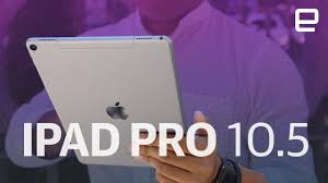 ipad pro 10 5 review where execution and ambition meet