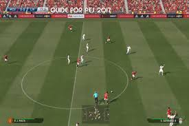 pes apk tips for pes 2017 apk free sports app for android