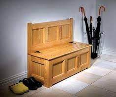 Free Woodworking Plans Bench With Storage by Free Woodworking Plans To Build A Potterybarn Inspired Chesapeake