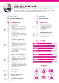 12 best job cv images on pinterest resume ideas resume cv and