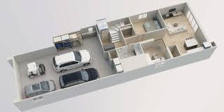 Floor Plans For Real Estate Marketing by Marketing Floor Plans 3draft