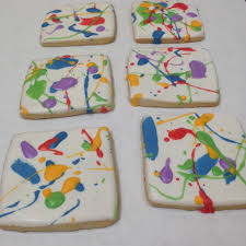 all about custom cookies a sweet design