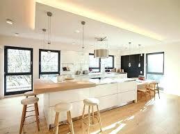 luminaire ilot cuisine luminaire ilot central cuisine ilot cuisine blanc wonderful