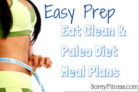 eat clean meal plans for weight loss your eating plans for u002713