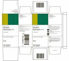 Mcg Floor Plan by Atrovent Ipratropium Bromide Nasal Spray 0 06 42 Mcg Spray