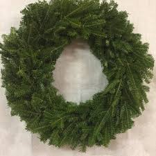 24 wreaths maine made