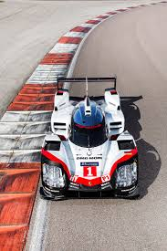 porsche 919 the new porsche lmp1 porsche 919 hybrid racecar revealed car guy