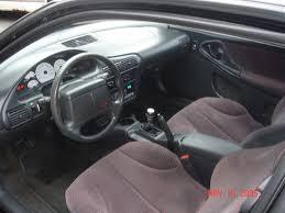 2002 Silverado Interior Chevrolet Cavalier Interior Image 10