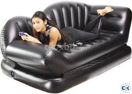 convertible air lounge sofa bed as seen on tv clickbd