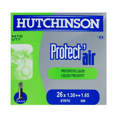chambre à air vtt anti crevaison chambre à air vtt 26 pouces hutchinson protect air