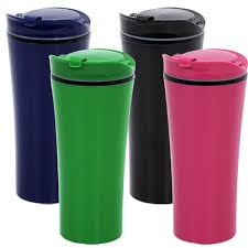 bulk plastic travel mugs 16 5 oz at dollartree