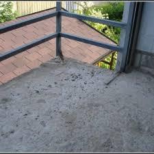 estrich balkon estrich auf balkon verlegen balkon house und dekor galerie