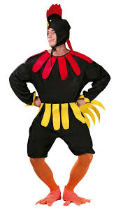 Rooster Halloween Costume Rooster Fancy Dress Costume Fancy Limited