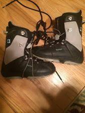 womens size 11 snowboard boots burton s 11 us snowboard boots ebay
