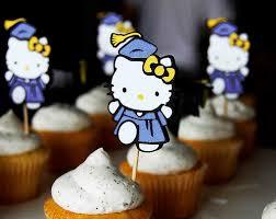 hello graduation hello graduation cupcakes