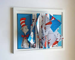 Dr Seuss Kids Room by Dr Seuss Art Book Sculpture Cat In The Hat Back To