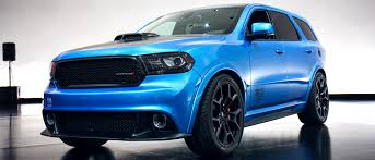 Dodge Durango Upgrades - the sema debut of the dodge durango shaker the official blog of