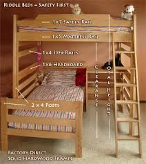 Riddle Bunk Beds The Style Of Bunk Bed We Are Thinking Of Doing For The In A