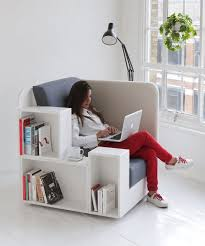 reading space design ideas with storage chairs decor and side