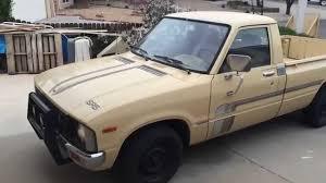 mitsubishi pickup 1980 1980 toyota pickup truck rollingbulb com