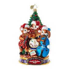 radko sports hobbies ornaments christopher radko for sale