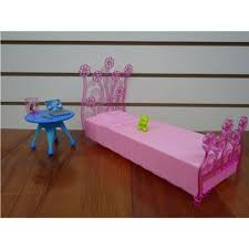 barbie house black friday miniature furniture my fancy life bedroom c for barbie doll house