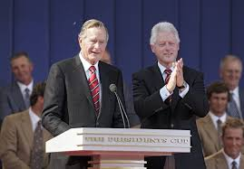 Bill Clinton House George Bush U0027s Gracious 1993 Letter To Bill Clinton Read It Time Com