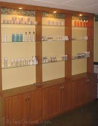 Cosmetic Cabinet Cosmetic Display Counters Rockland County Ny Rylex Custom