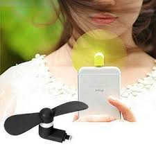 portable fan for iphone portable mini fan for iphone android next deal shop