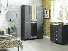 Ready Assembled White Bedroom Furniture Wardrobes Corona Pine Furniture Ready Assembled Wardrobes Ready